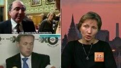 """""""Настоящее Время"""" 13 февраля 2015"""