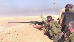 عملیات نظامی برای تصرف موصل آغاز شدهاست