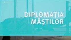 """""""Diplomația măștilor"""" sau de ce UE nu crede în bunele intenții ale Rusiei și Chinei"""