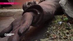 Эфир 13 ноября - последнее пристанище Ильича, смерть джихадиста Джона и брошенный в Шереметьево сирийский мальчик