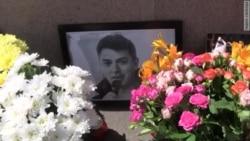 Сто дней без Бориса Немцова