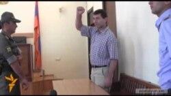 Վերաքննիչը մերժեց Վոլոդյա Ավետիսյանի գործով բողոքը