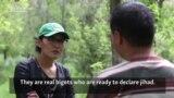 Kyrgyzstan Uses Televised Renunciations In Islamist Fight