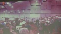 У Києві представили гімн кримськотатарського народу двома мовами (відео)