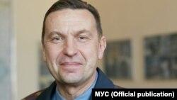 Мікалай Карпянкоў