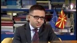 Интервју со Фатмир Бесими