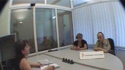 «Ազատության» վիդեոսրահ, 13 հունիսի, 2009
