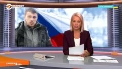 Украинские, российские и западные медиа – о задержании участника оккупации Крыма Александра Франчетти (видео)