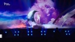 В Киеве выбирают финалистов Евровидения