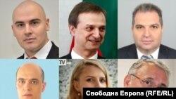 """Партия """"Има такъв народ"""" представи предложенията за министри"""