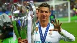 """Ronaldo """"Real""""-dan gedə bilər, Məhəmməd Salah zədələndi"""