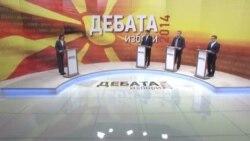 Дебата - Парламентарни избори - прв дел