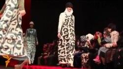 24.12.204 Протест во Тузла, ревија на муслиманска мода во Бишкек
