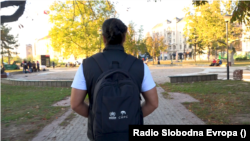 Izbeglica iz Irana u Beogradu: Od beskućnika do prevodioca