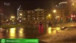 Yağışlı Bakı