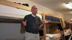 Церковь в Калифорнии создала приют для бездомных... студентов