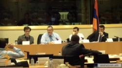 ԵՄ-Հայաստան խորհրդարանական համագործակցությունը` հաջողված