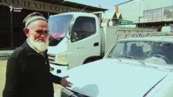 25 лет независимости Таджикистана взглядом одного таксиста