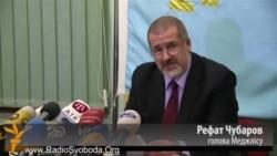 Участь у «референдумі» взяли близько тисячі кримських татар – Чубаров