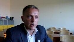 Рамил Гайнуллин – Казанның Иннополис лицее укытучысы
