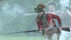 Битва при Банкер-хилле и Декларация Независимости. Видеотур НВ по местам Американской революции, часть 3