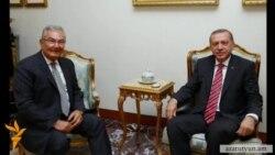Թուրքիան` կոալիցիոն կառավարության ձևավորման շեմին