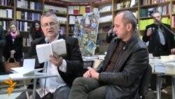 O seară de poezie (comentată) cu Mircea Dinescu