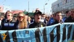 Захисники Павличенків знову прийшли під суд