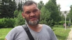 "Радик Габдуллин: ""Башта тизрәк үләсем килә иде"""