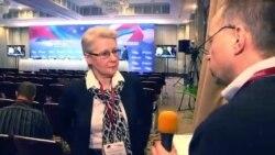 Лилия Шевцова о кризисе в России