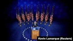 Кандидатот за претседател на САД Џо Бајден