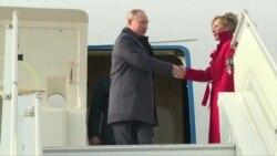 """Как Россия и Украина подошли к встрече в """"Нормандском формате"""" в Париже"""