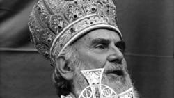 Patrijarh Irinej - lik i delo