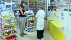 Не хватило на лекарства для дочери. Кыргызстанцу дали 5 лет тюрьмы за ограбление аптеки