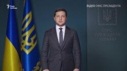 Зеленський звернувся до українців після розмови із президентом Ірану (відео)