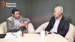 AzattyqLIVE: Ахметовтің Назарбаевтан кешірім сұрауы үкімге әсер ете ме? (1-бөлім)