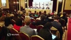 Нозирони байналмилалӣ: Интихоботи Украина аз камбудӣ холӣ набуд