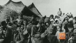 100-годзьдзе Генацыду армянаў у Асманскай імпэрыі