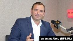Andrei Năstase, 26 august 2020