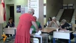 თვითმმართველობის არჩევნები თბილისში
