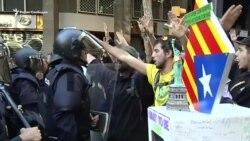 Каталонците велат дека сакаат подобра иднина