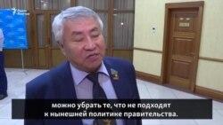 Депутаты о комсомоле
