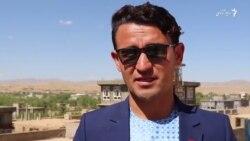 افغانها خواهان آتش بس فراتر از عید استند