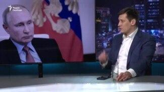 """Кремль получил """"санкции Навального"""""""