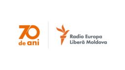 Mircea Carp, jurnalist la VOA și Radio Europa Liberă.