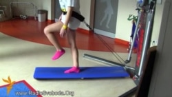 Сучасне обладнання у польській клініці для спортсменів