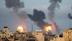 Новое обострение между Израилем и сектором Газа: обстрелы с обеих сторон