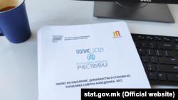 Uputstvo za izvršavanja popisa u Severnoj Makedoniji (2. septembar 2021.)