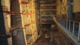 Duboko unutar radioaktivne ruševine Černobilja