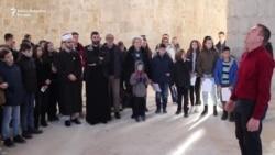 Islamske ilahije u pravoslavnoj ckrvi